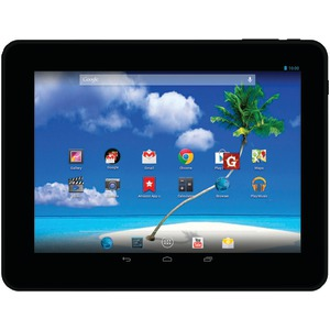 PROSCAN 8 Inch. Android(TM) 4.2 Dual-Core Tablet PLT8802-8GB