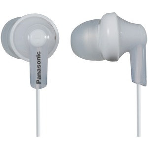 In-Ear Earbuds with iPad(R)-iPhone(R)-iPod(R) Controller