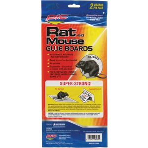 PIC Glue Rat Boards 2 pk GRT2F