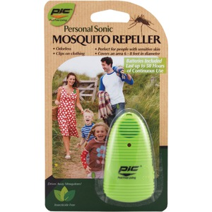 PIC Personal Sonic Mosquito Repeller PMR