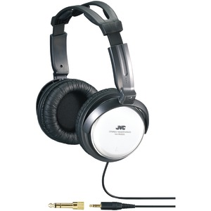 JVC Full-Size Headphones HARX500