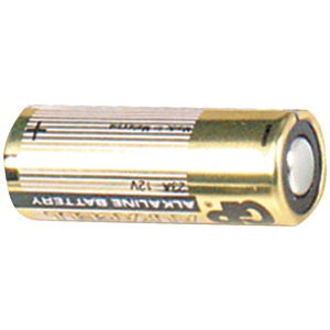 INSTALL BAY 12V Alkaline Battery (A-23) 12VBAT