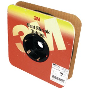INSTALL BAY 4ft Heat-Shrink Tubing 4ft (1-2 Inch.) 3MHST12