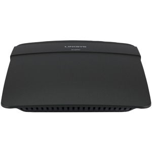 LINKSYS(R) N300+ Wi-Fi(R) Router (E1200) E1200-NP