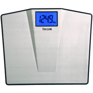 LCD Digital High-Capacity Scale