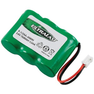 ULTRALAST(R) 3-1/2AA-ANMH Replacement Battery 3-1/2AA-ANMH