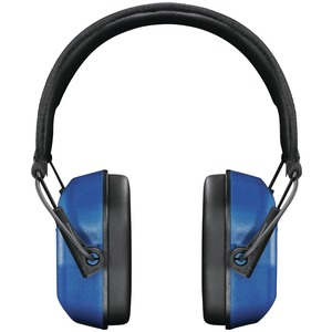 CHAMPION(R) Vanquish Electronic Hearing-Protection Muffs (Blue) 40979