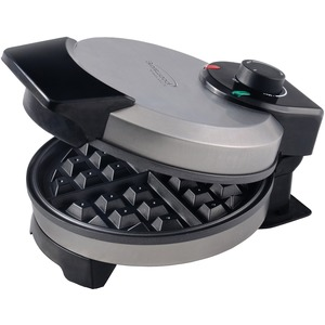 BRENTWOOD(R) APPLIANCES 7 inch. Nonstick Belgian Waffle Maker TS-230S