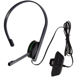 MICROSOFT(R) Chat Headset for Xbox One(R) S5V-00014
