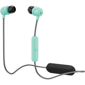 Jib(TM) Bluetooth(R) In-Ear Earbuds with Microphone (Gray)