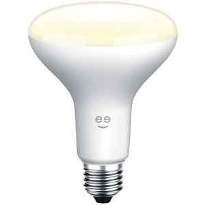 Lux Drop BR30 Smart LED Wi-Fi(R) Dimmable LED Tunable White Ceiling Bulb