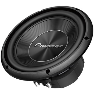 PIONEER(R) A-Series Subwoofer with Dual 4ohm Voice Coils (10 inch.) TS-A250D4