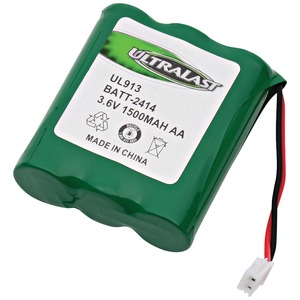 ULTRALAST(R) BATT-2414 Replacement Battery BATT-2414