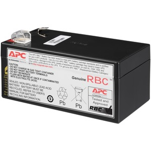 APC(R) Replacement Battery Cartridge #35 RBC35