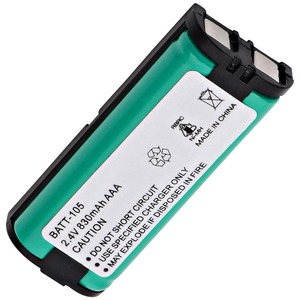 ULTRALAST(R) BATT-105 Replacement Battery BATT-105