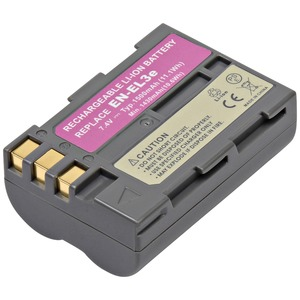 CAM-ENEL3EP Replacement Battery