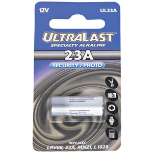 ULTRALAST(R) UL23A 12-Volt Battery UL23A