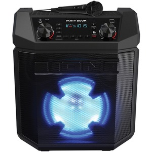 ION(R) Party Boom Bluetooth(R) Audio System IPA101