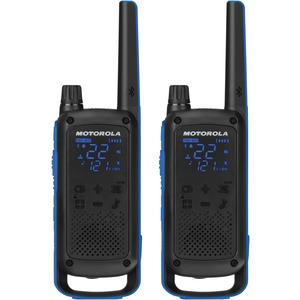 35-Mile Talkabout(R) T800 2-Way Radios