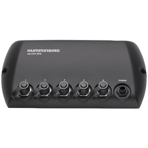 HUMMINBIRD(R) AS ETH 5PXG 5-Port Ethernet Switch 408450-1