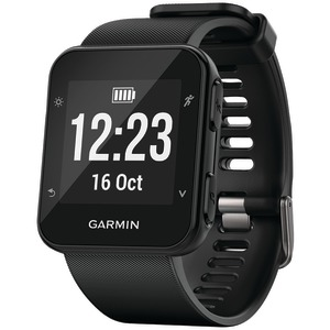GARMIN(R) Forerunner(R) 35 GPS-Enabled Running Watch (Black) 010-01689-00