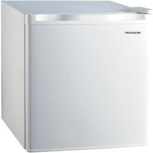 1.6 Cubic-ft Compact Refrigerator (White)