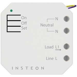 Embedded Micro Module Dimmer