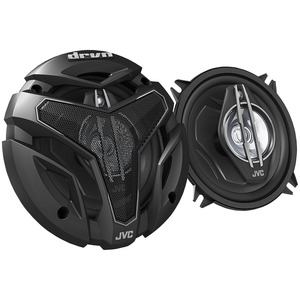 drvn ZX Series Coaxial Speakers (5.25