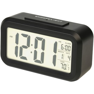 RCA Digital Alarm Clock RCD11A