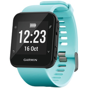 Forerunner(R) 35 GPS-Enabled Running Watch (Frost Blue)