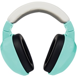 LUCID AUDIO Infant HearMuffs(TM) (Spa Green) LA-INFANT-PM-SG