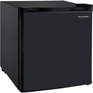 1.6 Cubic-ft Compact Refrigerator (Black)