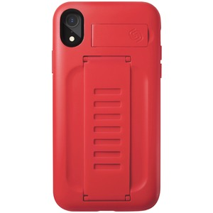 BOOST Kickstand Case for iPhone(R) XR (Ruby)