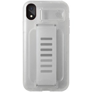 BOOST Kickstand Case for iPhone(R) XR (Clear)