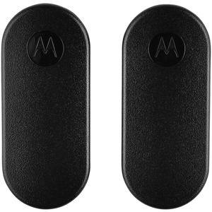 MOTOROLA(R) Twin Pack Belt Clip for Talkabout(R) Radios PMLN7438AR
