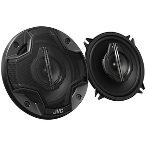 JVC(R) MOBILE HX Series Coaxial Speakers (5.25 inch., 3 Way) CS-HX539