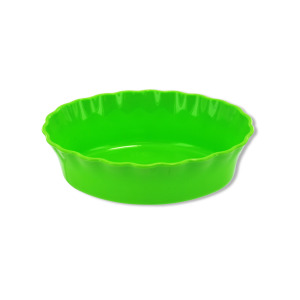 Plastic Oval Bowl - (Case pack of 12)