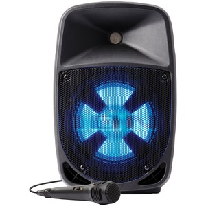 ION(R) Pro Glow 8 PA System with Lights IPA113