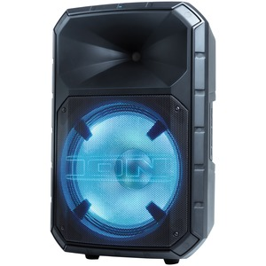 ION(R) Total PA Max with LEDs IPA91