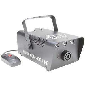 ELIMINATOR(R) LIGHTING Amber 400 Fog Machine AMBER FOG 400