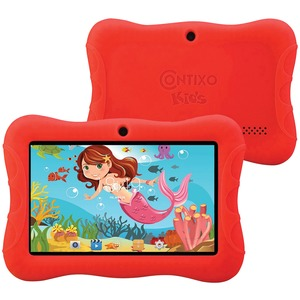 K3 7-Inch Kids HD Tablet (Red)