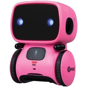 CONTIXO R1 Smart Toy Robot (Pink) R1-PINK