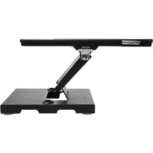 CTA DIGITAL(TM) Flat-Folding Tabletop Security Stand for iPad(R) PAD-FTS9