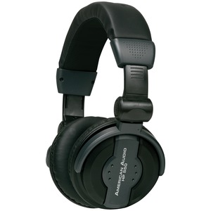 ADJ HP 550 DJ Headphones HP550