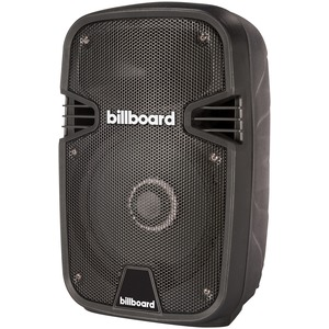 BILLBOARD(R) Party Starter Bluetooth(R) Powered Speaker PS-1