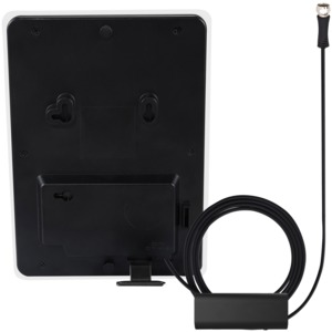 AT-204B Smartpass Amplified Photo-Frame Indoor HDTV Antenna (Glossy Piano Black)