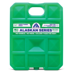 ARCTIC ICE(TM) Alaskan(R) Series .75-Pound Ice Substitute 1200