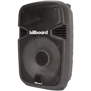 BILLBOARD(R) 12 inch. Party Pro Powered Speaker PP-1