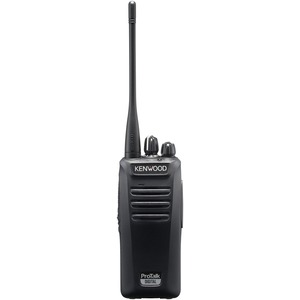 KENWOOD(R) ProTalk(R) Digital NX-340U16P2 UHF 2-Way Business Radio NX-340U16P2