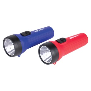DORCY(R) LED Flashlight Combo 41-2594